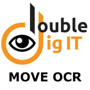 Move OCR Icon